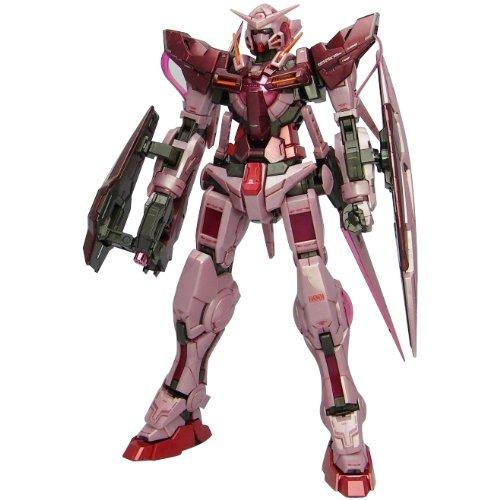 00 Gundam Exia Trans-AM Mode GUNPLA MG Master Grade 1/100
