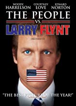 People Vs Larry Flynt [DVD] [1996] [Region 1] [US Import] [NTSC]