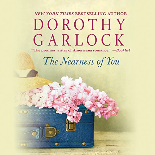 The Nearness of You audiobook cover art