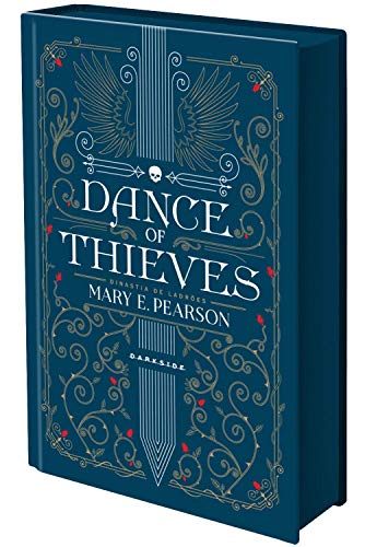 Dance of Thieves: 1