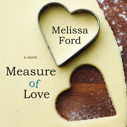 Measure of Love audiobook cover art