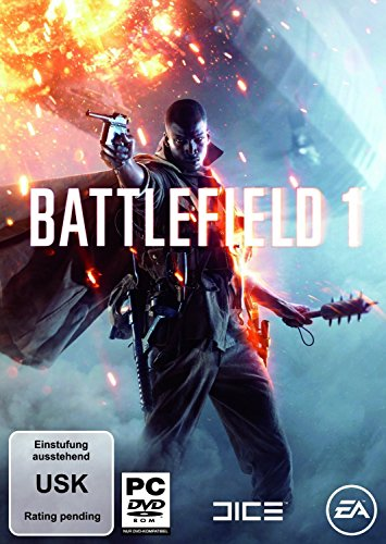 Battlefield 1 [PC Code - Origin]