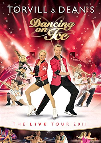 Dancing On Ice - Live Tour 2011 [DVD]