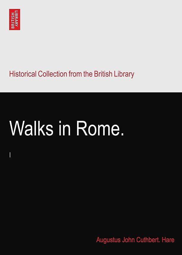 カトリック教徒ギャラリー虐待Walks in Rome.