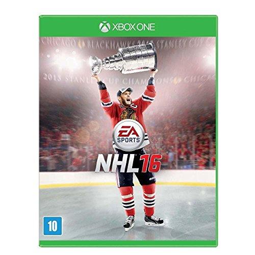 Jogo NHL 16 Xbox One - Eletronic Arts