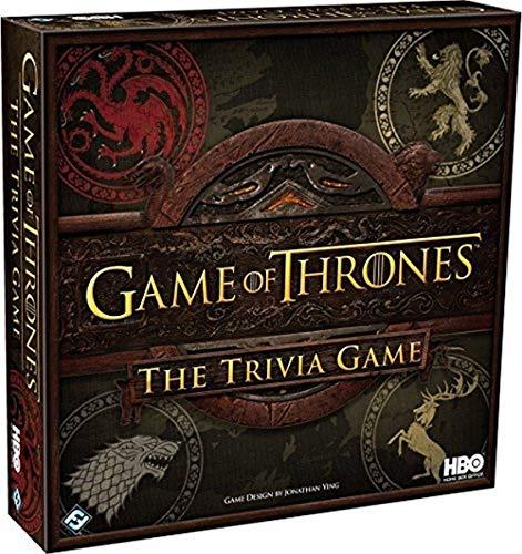 Fantasy Flight Games HBO10 FFGHBO10