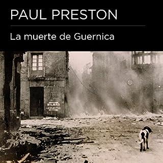La muerte de Guernica [The Death of Guernica] Titelbild
