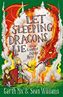 Let Sleeping Dragons Lie: Have Sword, Will Travel 2 (Have Sword Will Travel 2)