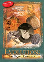 Best evolution the grand experiment dvd Reviews