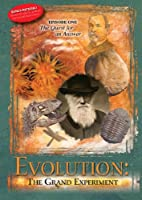 Evolution: The Grand Experiment: Episode One [DVD]