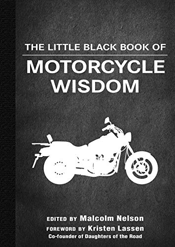 Best books motorcycles