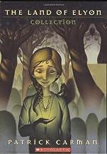 The Land of Elyon Boxed Set by Patrick Carman (2007-10-05)