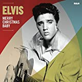 Merry Christmas Baby [Vinyl LP]