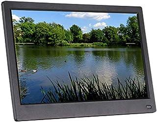 Digital Photo Album 11.6 Inch Digital Photo Frame - IPS FHD HDMI LED Advertising Player 1920 * 1080 High Resolution - Musi...