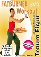 Fatburner Workout - Easy - Dein Workout zur Traumfigur