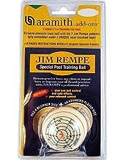 Aramith Jimmy Rampe - Pelota de Entrenamiento (57,2 mm)