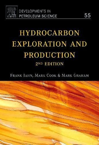 Hydrocarbon Exploration and Production (ISSN Book 55) (English Edition)