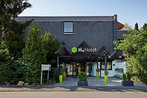 Reiseschein - 3 dagen voor twee in 4* H+ hotel goslar aan de hars - hoteltegoedbon cadeaubon korte reis korte vakantie reisgeschenk