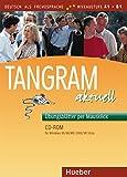 TANGRAM AKT.CD-ROM Uebungsblätter