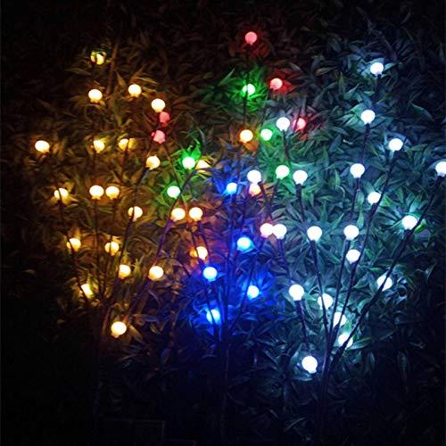 N-B 20 luces LED artificiales de sauce con ramas, funciona con pilas, para el hogar, Navidad, vacaciones, boda, fiesta, decoración