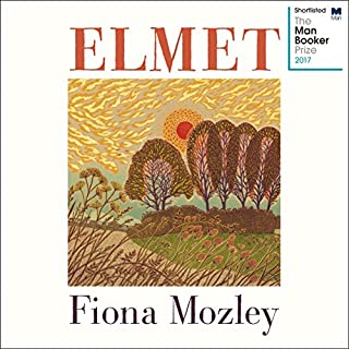 Elmet                   By:                                                                                                                                 Fiona Mozley                               Narrated by:                                                                                                                                 Gareth Bennett-Ryan                      Length: 7 hrs and 38 mins     36 ratings     Overall 4.3