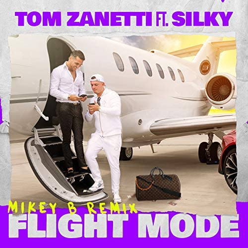 Tom Zanetti feat. Silky