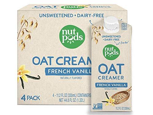 Top oat milk vanilla for 2021