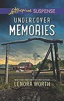 Undercover Memories (Love Inspired Suspense)