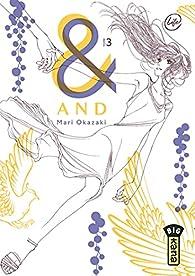 & And, tome 3 par Mari Okazaki