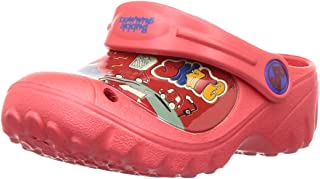 Bubblegummers Men's Clog Outdoor Sandals