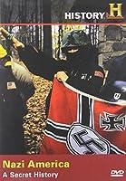 Nazi America: Secret History [DVD] [Import]
