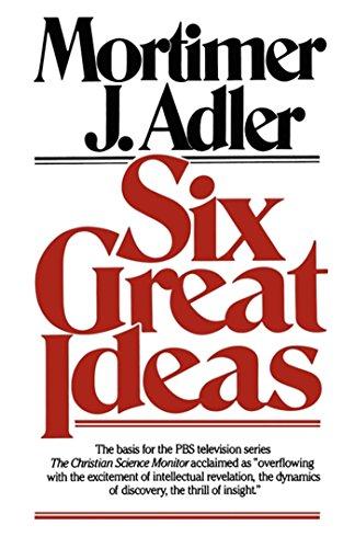 Six Great Ideas (English Edition)
