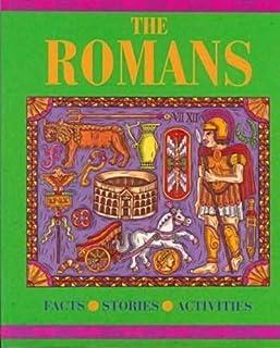 Th Romans (Jrny Into CIV)(Pbk) (Journey Into Civilization) by Peter Chrisp (1993-10-03)