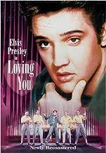 elvis presley loving you movie dvd