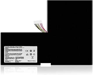 ノートパソコン 交換バッテリー BTY-M6F for MSI GS60 2PC 2PE 2PL 2QC 2QD 2QE 6QC 6QE PX60 MS-16H2、11.4V 4150mAh