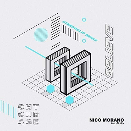 Nico Morano feat. gingin