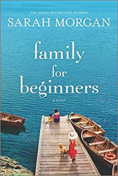Family for Beginners: A Novel by [Sarah Morgan]