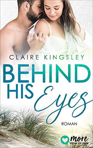 Behind his Eyes (Jetty Beach 1)