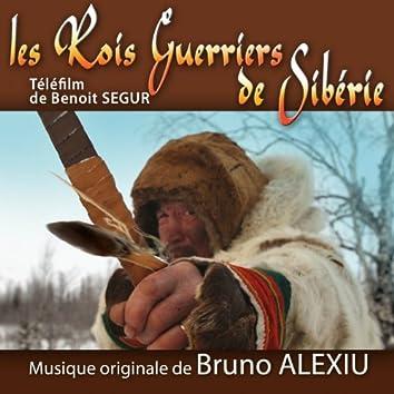 Les Rois guerriers de Sibérie (Musique du téléfilm de Benoit Ségur)