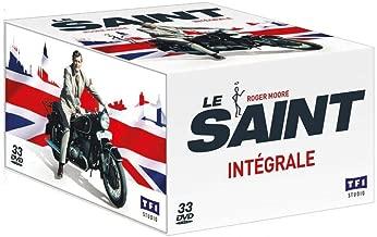 The Saint - 33-DVD Box Set