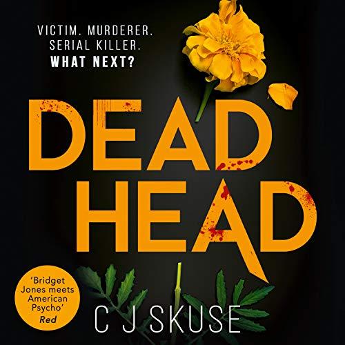 Dead Head cover art