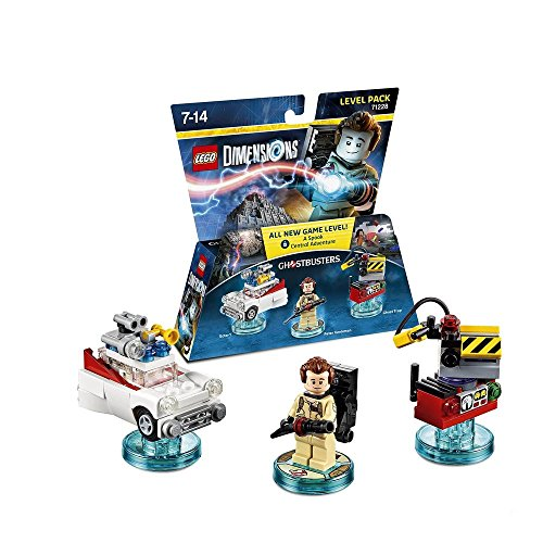 LEGO Dimensions – Level Pack – Ghost Busters - 7