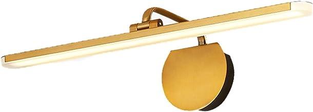 LICHUAN Moderne LED Vanity Light Eenvoudige Spiegelverlichting Wandlamp Verlichting Tafellamp voor Badkamer Slaapkamer Kap...