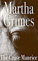 The Grave Maurice (Richard Jury)