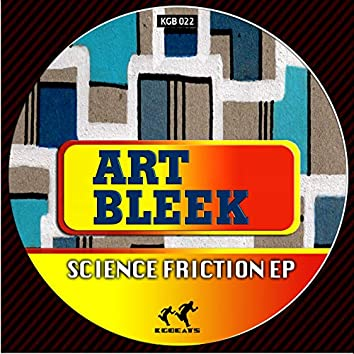 Science Friction Ep