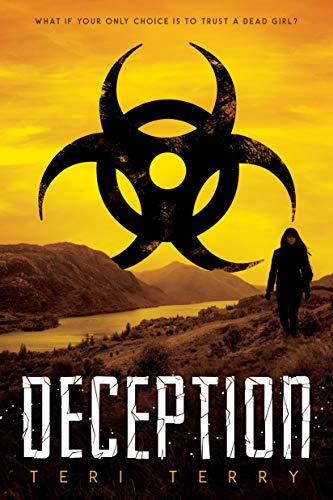 Deception (The Dark Matter Trilogy)