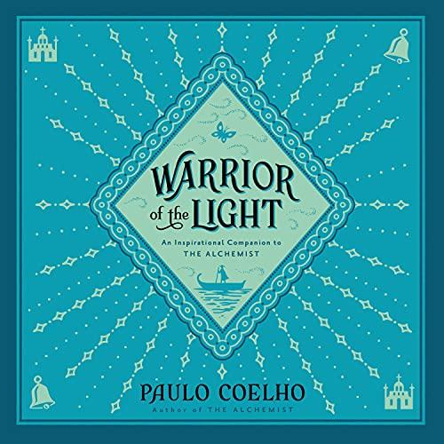 Warrior of the Light Titelbild