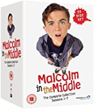 Malcolm in the Middle: the Com