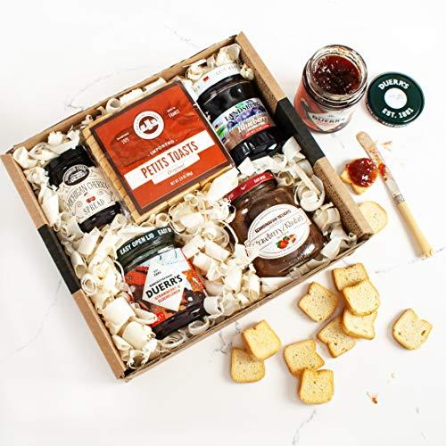 igourmet A World of Jam In a Gift Box - International Jam...