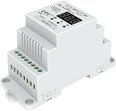 DMX512 to SPI Converter DMX Decoder SPI Controller Compatible with kinds of Digital IC LED Strip Pixel Strip Light